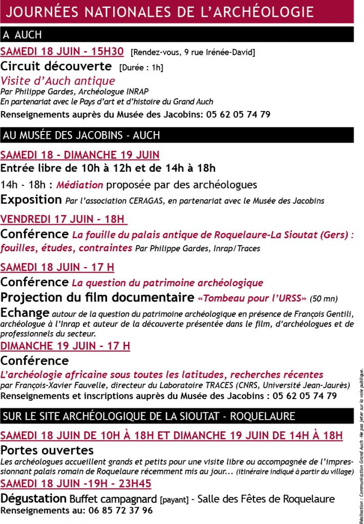 JNA-2016-roquelaure-programme